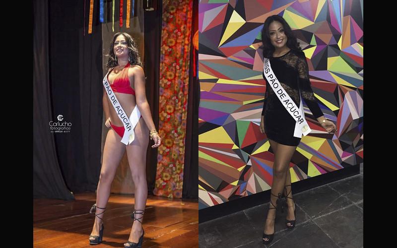 Concurso Miss Alagoas Intercontinetal