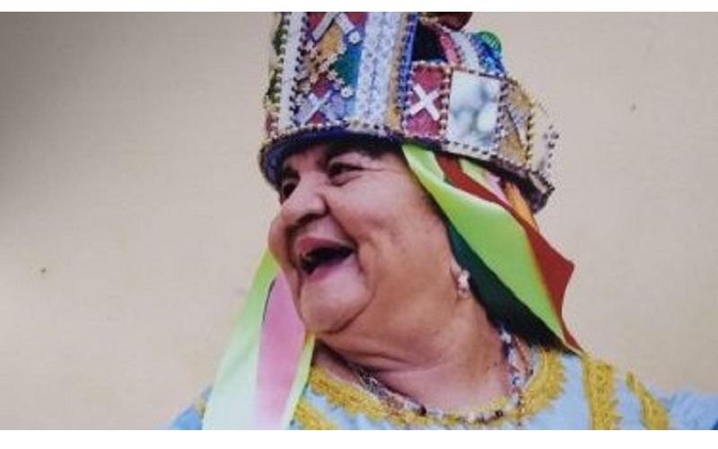 Mestra Zelina morreu após sofrer infarto