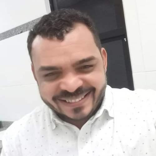 Luís Laércio é servidor da UFS Lagarto