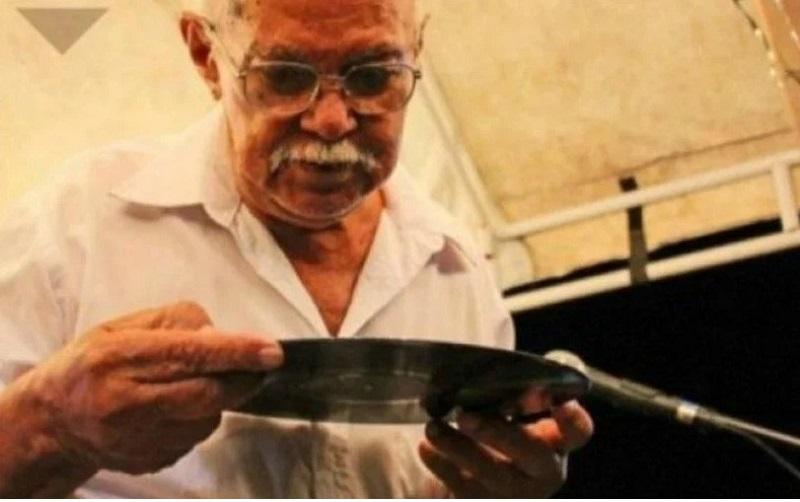Morre aos 89 anos Paulo do Bar, ícone da cultura arapiraquense