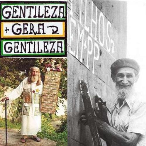 Profeta Gentileza...
