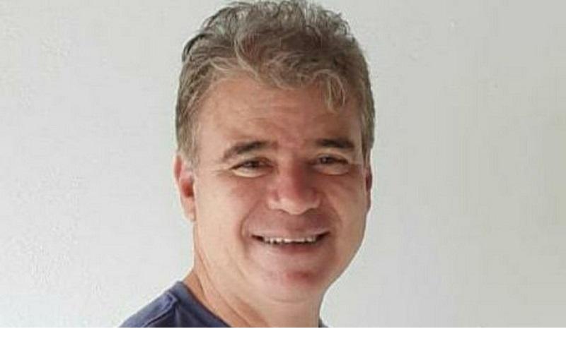 No dia 6 deste mês, quem faleceu em decorrência da Covid-19 foi o presidente da Câmara de Vereadores de Viçosa, José Reinaldo Pedrosa Chagas