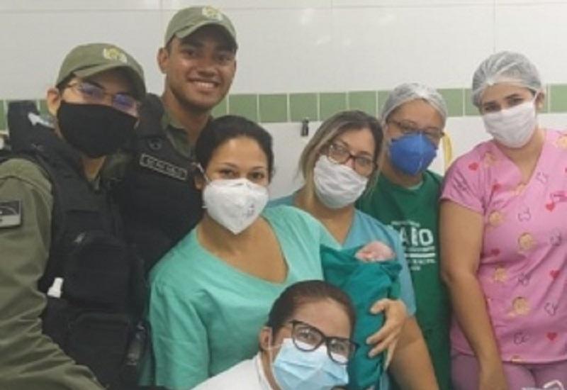 Recém-nascida achada no lixo passa bem no Hospital do Cabo