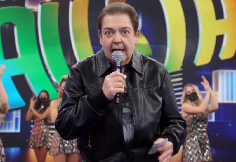 Fauto Silva, o Faustão...