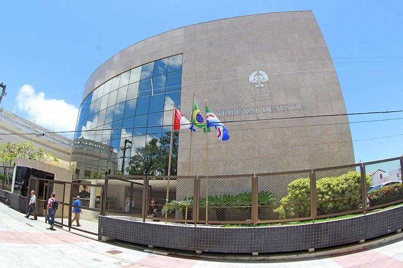 Tribunal de Justiça de Alagoas, TJ-AL