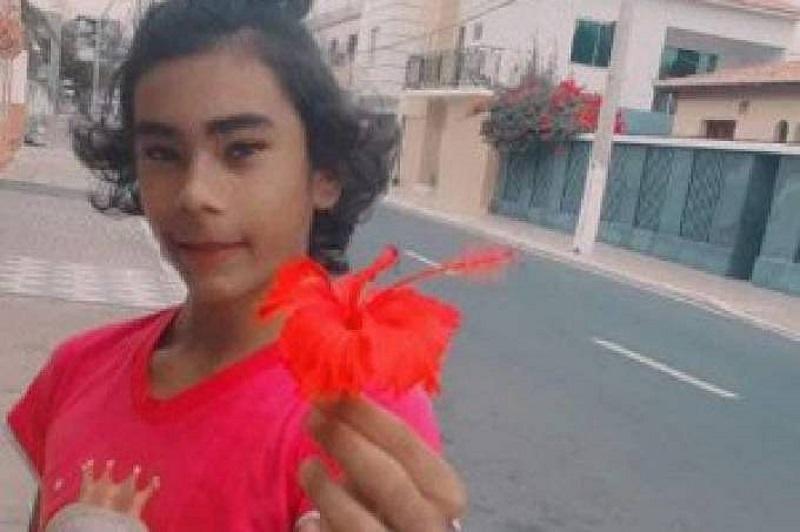 Adolescente trans de 13 anos é espancada até a morte no Ceará