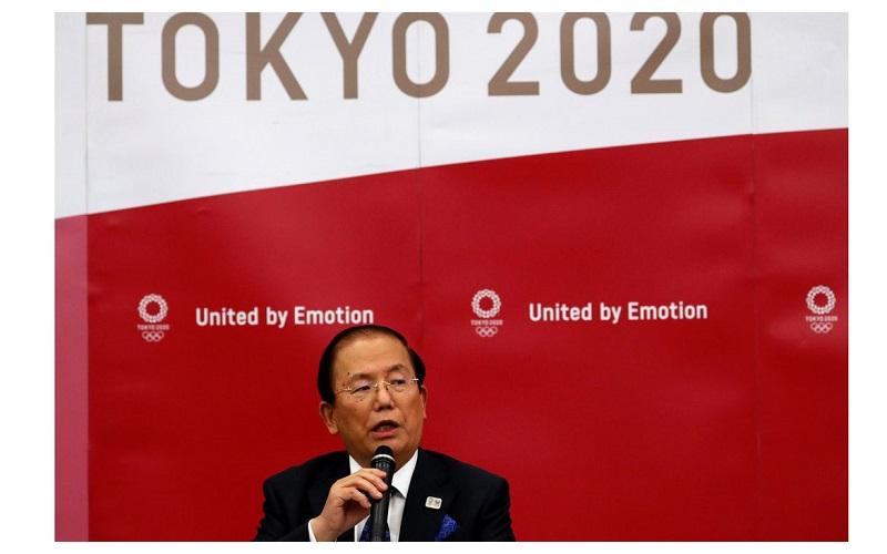 Chefe da Tóquio 2020 não descarta cancelamento de última hora