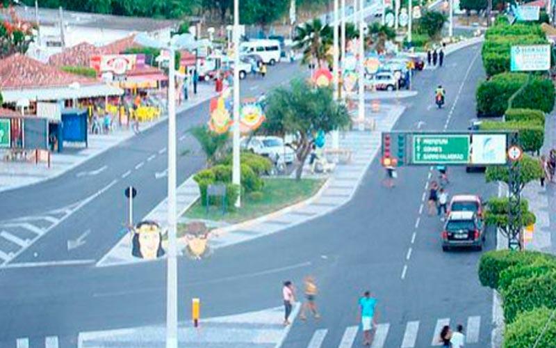 O crime foi registrado na cidade de Delmiro Gouveia