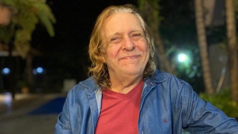 Cantor e compositor Renato Barros, morre aos 76 anos