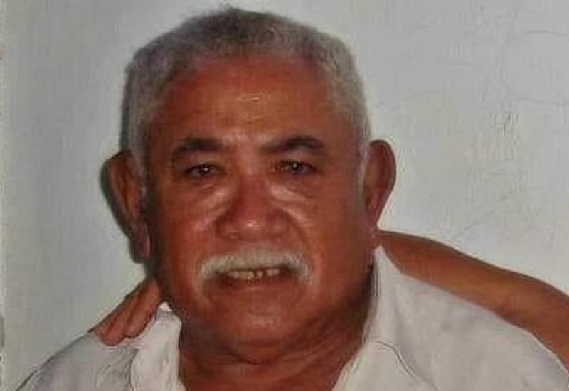 Morre o presbítero Manoel Pauferro