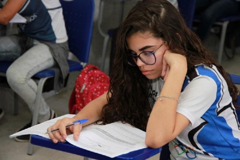 Volta às aulas na rede estadual de ensino contará com presença de 50% dos alunos nas salas