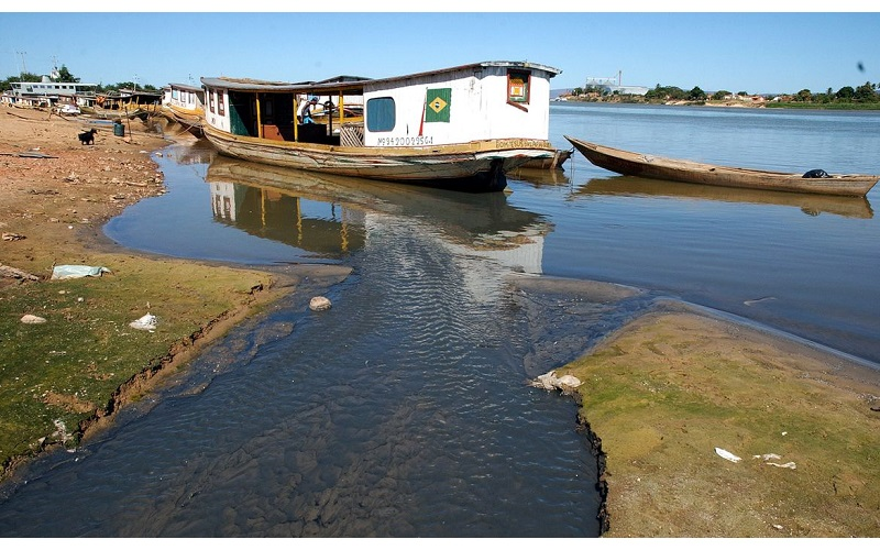 Velho Chico: rio percorre a cultura, a história e a economia do país