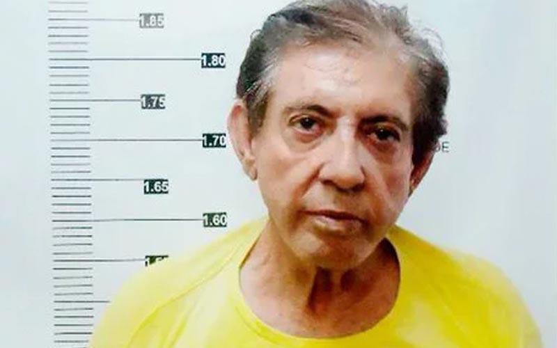 João de Deus foi preso no 16 de dezembro do ano passado sob a acusação de violação sexual mediante fraude e de estupro de vulnerável
