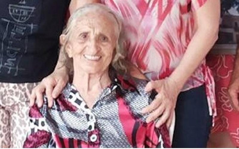 Morre Dona Jesus, aos 97 anos, em Pão de Açúcar