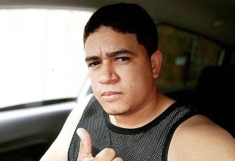 Jovem é assassinado a tiros por desavenças politicas em Pão de Açúcar