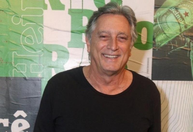 Ator Eduardo Galvão
