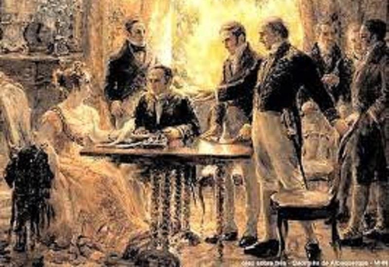 As consequências do 13 de maio de 1888