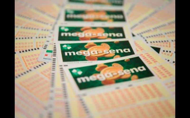Sorteio do concurso 2.149 da Mega-Sena aconteceu nesta quarta