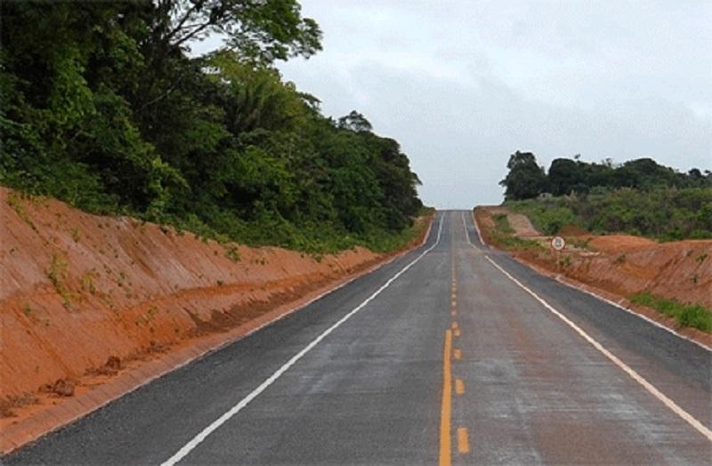 Justiça Federal do Pará suspende concessão da BR-163