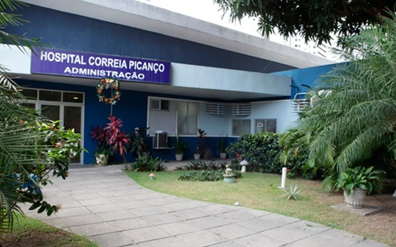 Vítimas deram entrada no Hospital Correia Picanço, Zona Norte do Recife