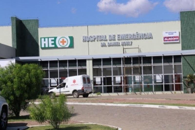 Hospital de Emergência do Agreste