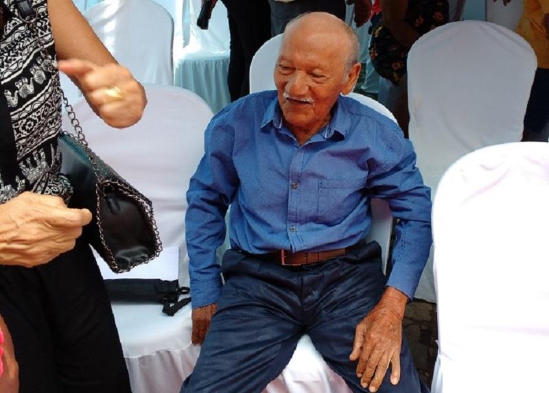 João Francisco dos Santos,