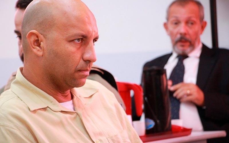 Alberdan de Souza Ferreira é réu na morte da ex-esposa; crime ocorreu em Coruripe, Alagoas