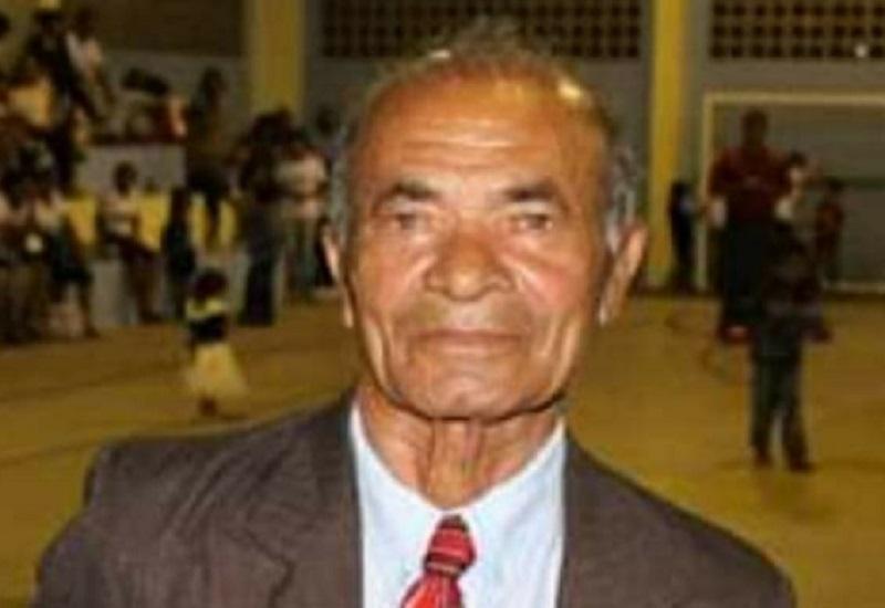 Morre o presbítero Elói Pereira Guimarães, aos 84 anos, em Pão de Açúcar