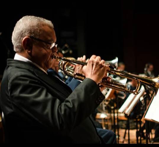 Maestro Petrúcio Ramos de Souza